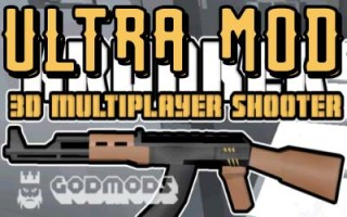 Download Krunker io Ultra Mod on godmods com and many more mods