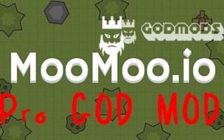 Moomoo.io Pro Godmod