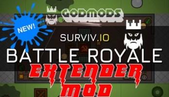 Surviv.io Extender Mod