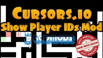 Cursors.io Show Player IDs Mod