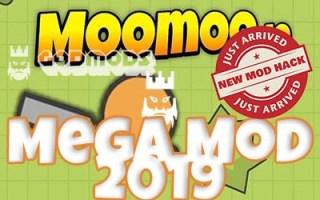 Moomoo.io Mega Mod 2019