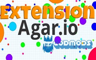 Agar.io Extension