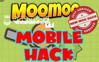 Moomoo.io Mobile Hack