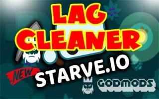 Starve.io Lag Cleaner