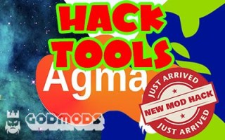 Agma.io Hack Tools