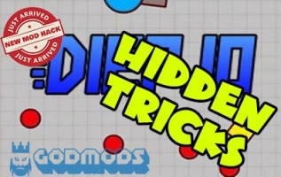 Diep.io Hidden Tricks