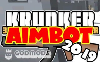 Download Krunker io Aimbot 2019 and Access to all Krunker io