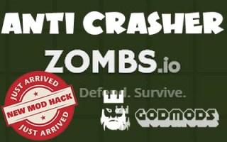 Zombs.io Anti Crasher Mod