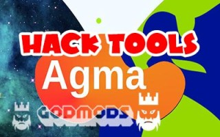 Agma.io Hack Tools