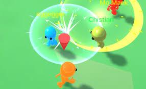 CrazyJump.io Gameplay