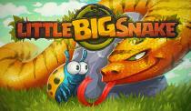 LittleBigSnake.io Gameplay
