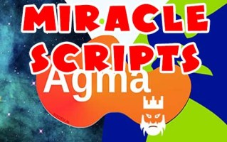 Agma.io Miracle Scripts
