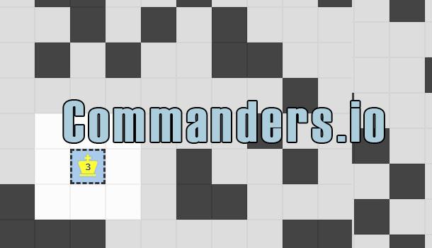 Commanders Io