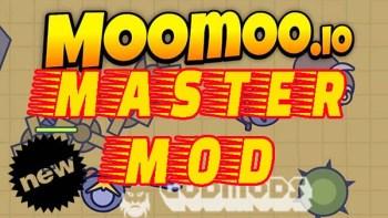 Moomoo.io Master Mod