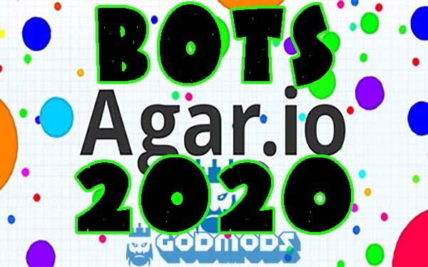 Agar.io Bots 2020