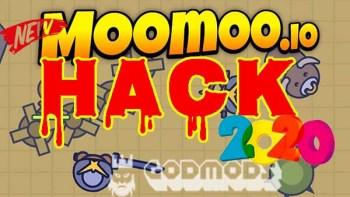 Moomoo.io Hack 2020