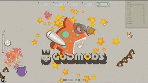Goeatbomb.io Gameplay