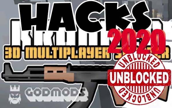 Krunker.io Hacks 2020