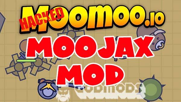 Moomoo.io MooJax Mod