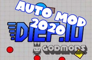 Diep.io Auto Mod 2020
