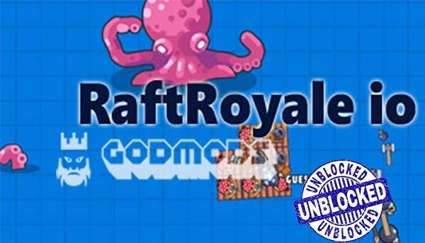 RaftRoyale.io Unblocked