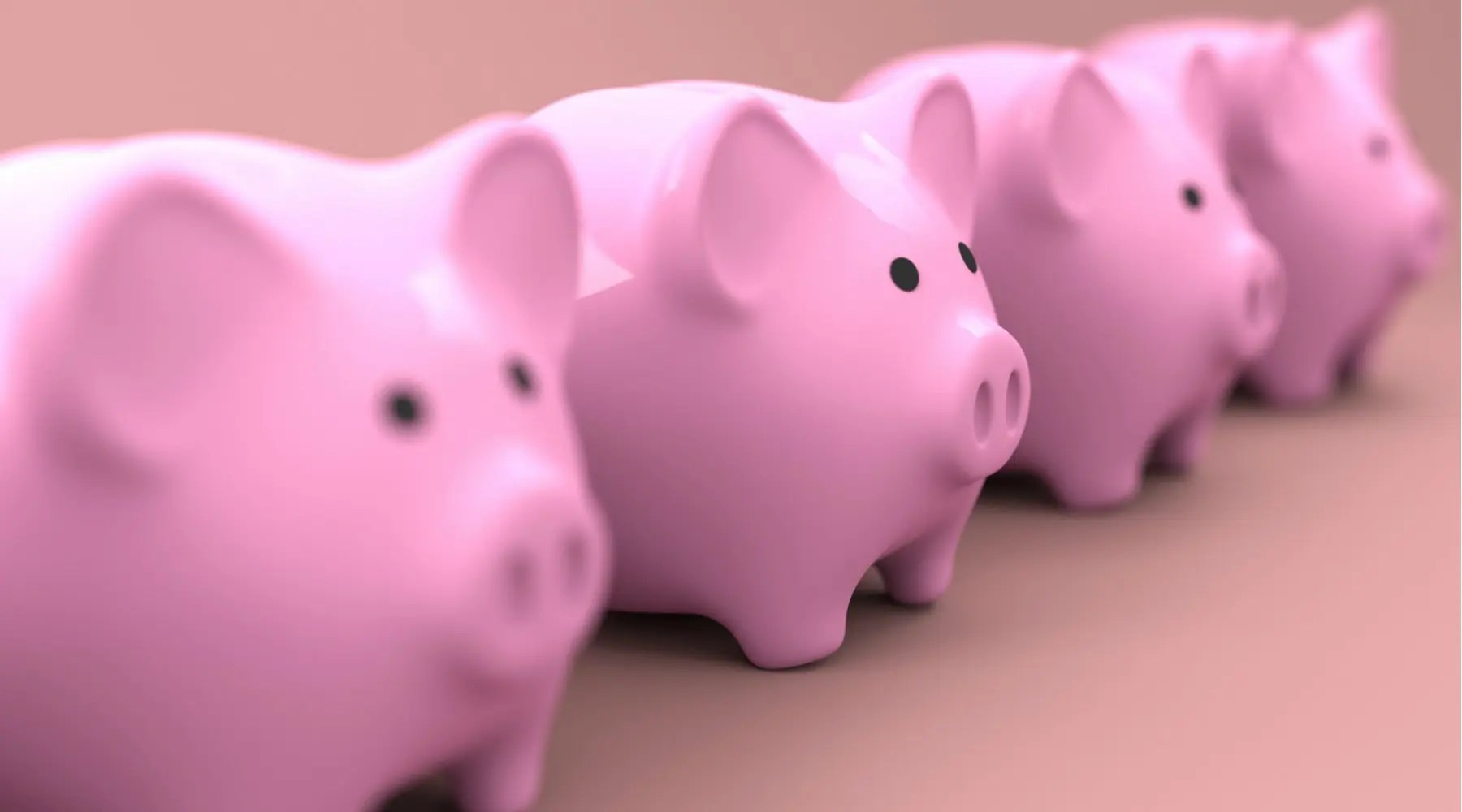 Multiple Savings Accounts