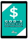 God's Master Plan For Your Money