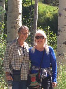 Jeanie and Bonnie