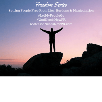 Freedom Series