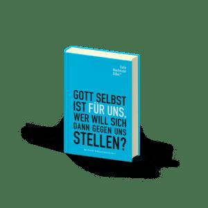 GODNEWS: Gute Nachricht Bibel, Limited Edition blau