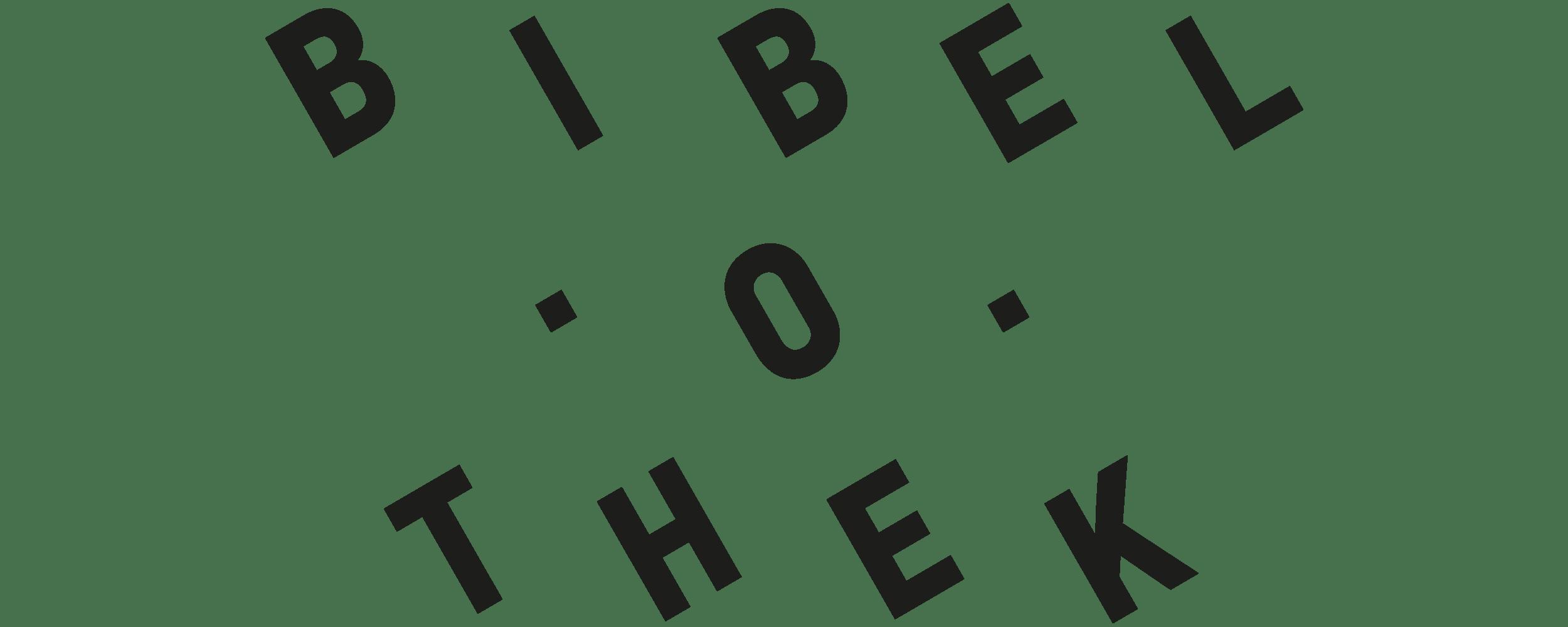 GODNEWS: Bibel-o-thek Titel