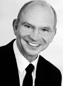 Dr. Heinrich Christian Rust