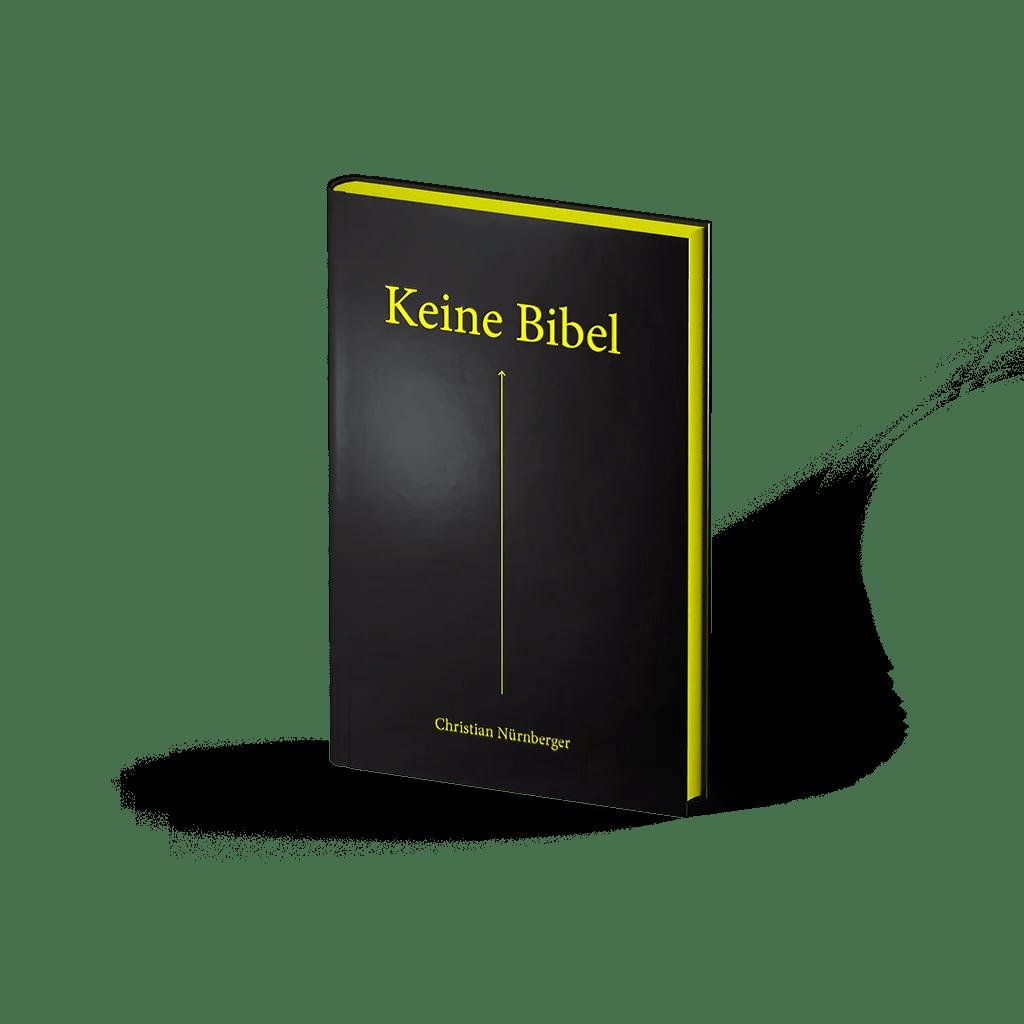 Keine Bibel – Buch