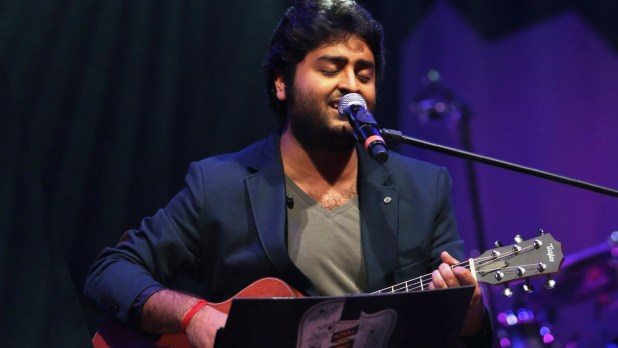 Arijit Singh Photos and HD Wallpaper [#3]