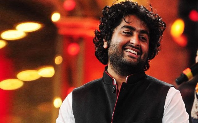Arijit Singh Photos and HD Wallpaper [#5]