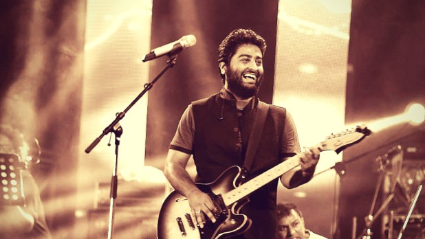 Arijit Singh Photos and HD Wallpaper [#6]