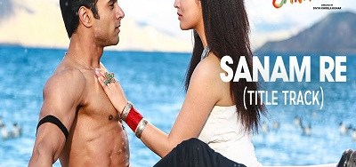Tu Mera Sanam Hua Re Song by Arijit Singh