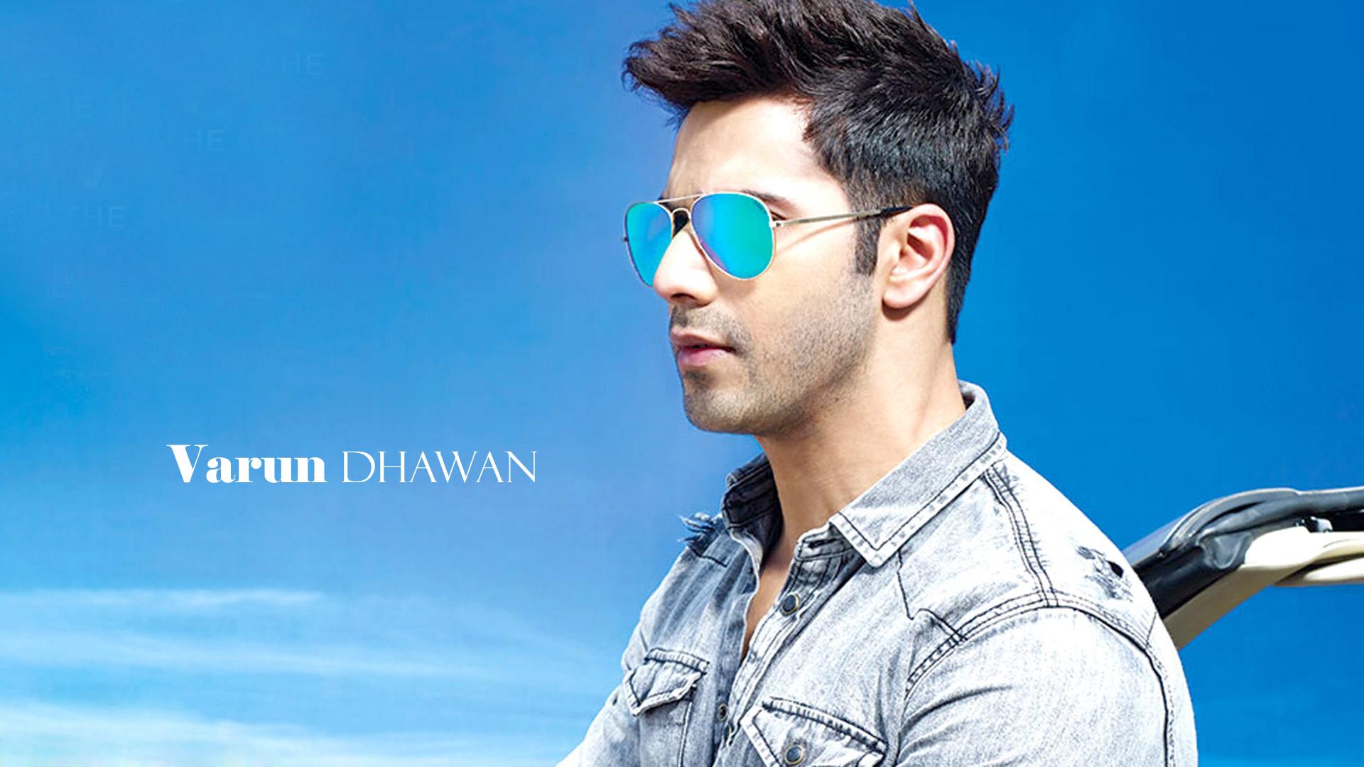 Varun Dhawan Pic