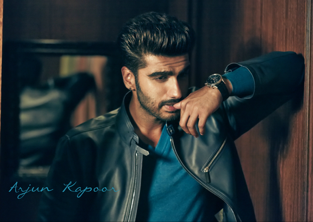 Arjun Kapoor New Photos