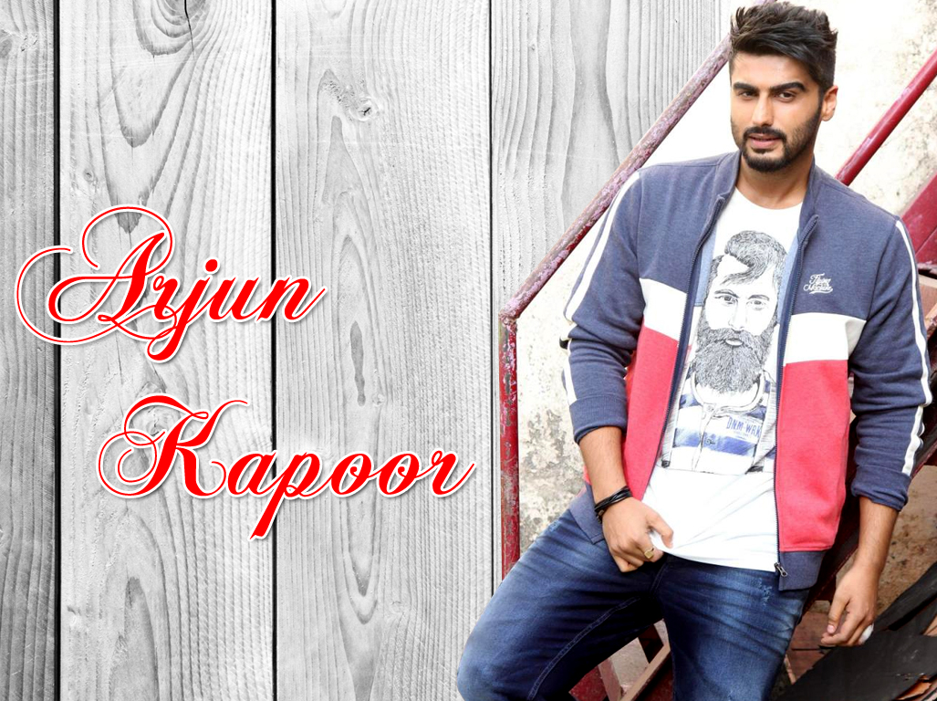 Bollywood Actor Arjun Kapoor