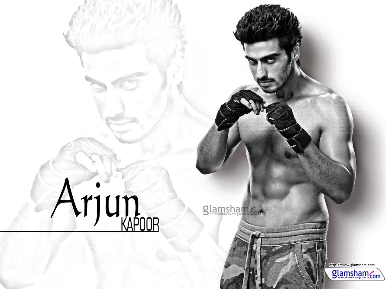 Download Arjun Kapoor Images