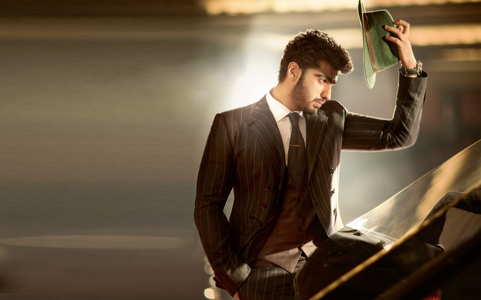 Arjun Kapoor Desktop Wallpapers