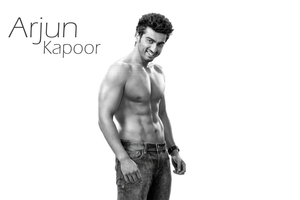Arjun Kapoor Pics