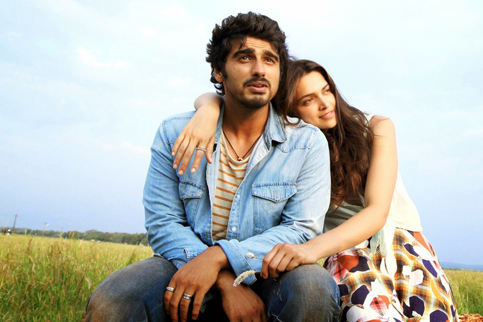Arjun Kapoor Full HD Photos