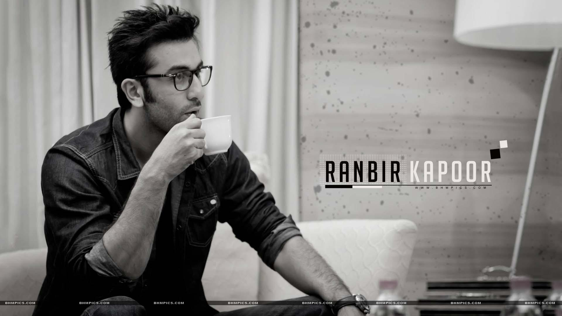 Ranbir Kapoor Images Latest