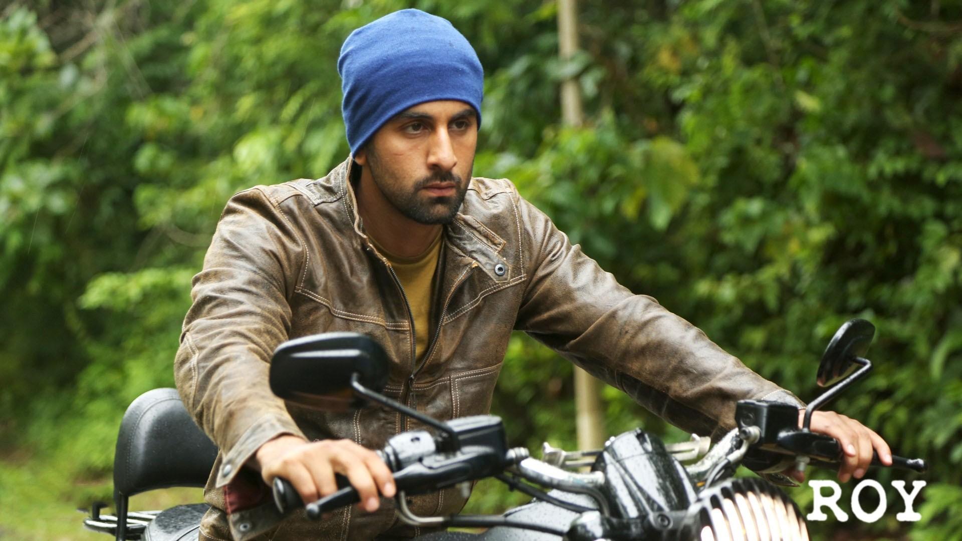 Ranbir Kapoor Full HD Photos