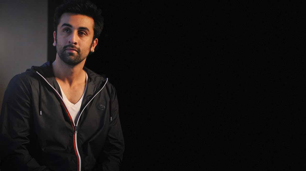 Ranbir Kapoor High Definition Pics