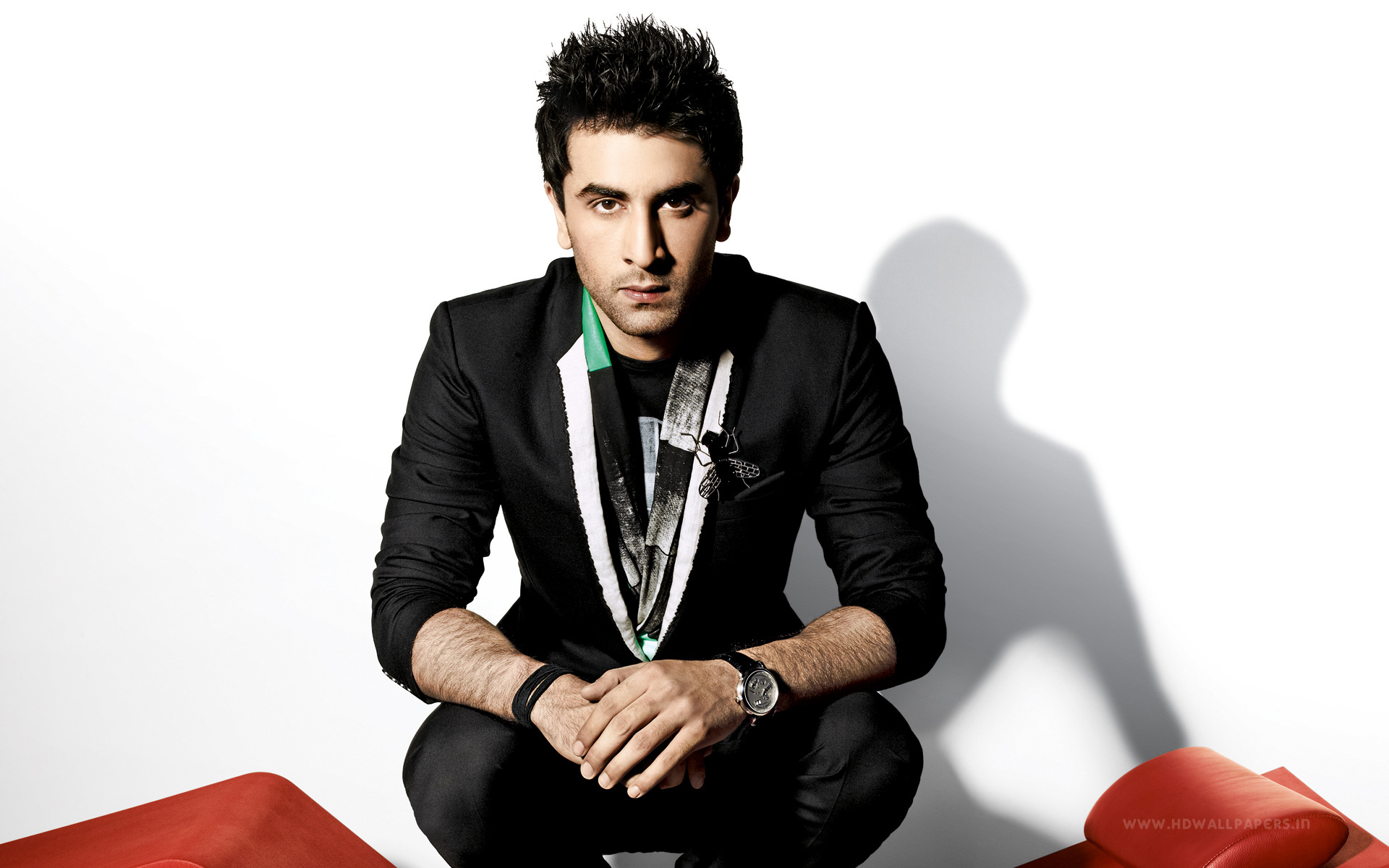 Ranbir Kapoor Latest Images
