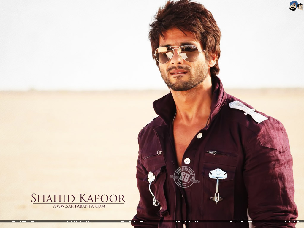 Shahid Kapoor Photo Gallery