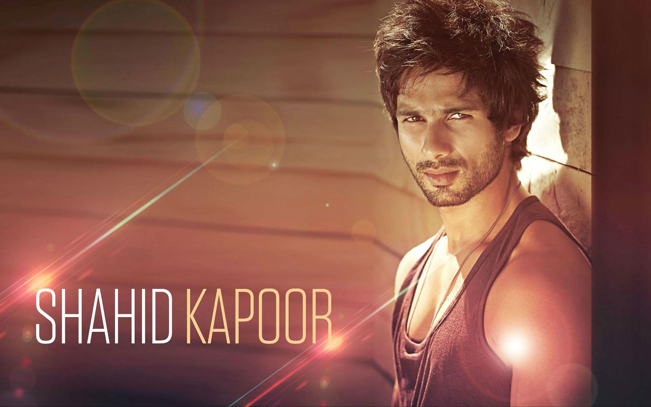 Shahid Kapoor Movie Stills